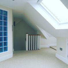 Loft Conversion in Harlow Space Available, Uk Homes, New Builds, Ground Floor, New Kitchen, Master Suite, Living Area, Stairs, Loft Conversions