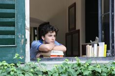 Call Me by Your Name: inside the film's beguiling sets