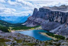 Rockbound Lake by Daniel Kent