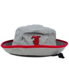 promo code 4c4c8 fb526 New Era Louisville Cardinals Tip Bucket Hat   Reviews - Sports Fan Shop By  Lids - Men - Macy s