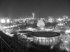 New York World's Fair, 1964 - Remembering the New York World's Fair 50 years later - NY Daily News