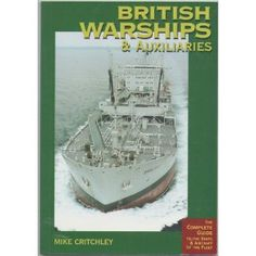 British Warships and Auxiliaries