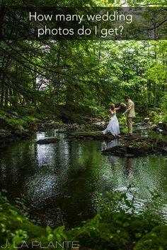 How many wedding photos do I get? by J. La Plante Photo | Denver Wedding Photography