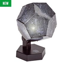 Buy Science Museum Star Lamp Projector at Argos.co.uk, visit Argos.co.uk to shop online for Novelty lighting, Home and garden gifts, Gifts