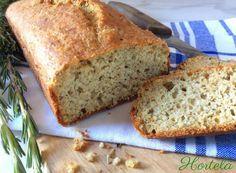 pão de fôrma low carb