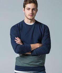 SUDADERA TRIAGLE » Sweatshirts » Man
