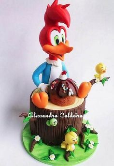 by Alessandra Caldiera  ~ Cake Artistry