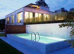 'private residence in kusnacht' by dai, zurich, switzerland