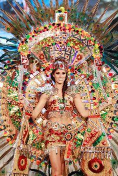 Miss México, Karina González