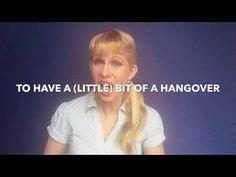 "OMG! - Oh My Guiri!  ¿Cómo se dice ""TENER RESACA"" en inglés? No es: ""TO HAVE RESAKE!"" 😂  Watch the video!  El blog de Amanda ¡EL INGLÉS QUE NO SE APRENDE EN CLASE! www.elblogdeamanda.com  https://youtu.be/RJpCiHnDQo8"
