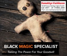Black Magic Specialist Babaji in UK has solution for your all problem in less span of time. Caste your Black Magic Death Spell with Expert of Maran mantra. Black Magic Spells, Love Problems, Love Spells, Mantra, Revenge, Supernatural, Astrology, The 100, Teddy Bear