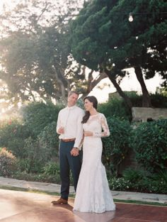 Adamson House Museum Wedding Gallery - Style Me Pretty