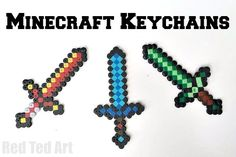 Easy Minecraft Craft