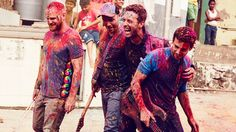 Coldplay Talk Super Bowl Performance, Springsteen Advice #headphones #music #headphones