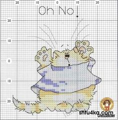 Cross-stitch Cat.. no color chart available, just use the colors on pattern chart as your guide.    Margaret Sherry Crosstitch5
