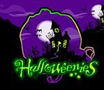 Do you love Halloween and all the treats and #tricks which come with it? If yes, you must play #Halloweenies video slot machine. It is a 5 reel, 20 pay-line high-quality #game with features that is depicting the #ghoulish Halloween atmosphere really well.