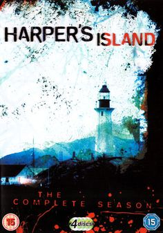 Harper's Island - The Complete Season (2009)