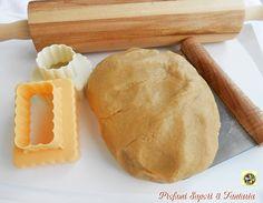 Pasta frolla al caffe bimby e tradizionale Blog Profumi Sapori & Fantasia