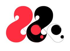 32 Beautiful Ampersand Design Inspirations