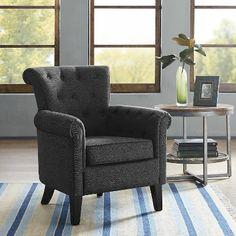 JLA Roger Chair - Grey