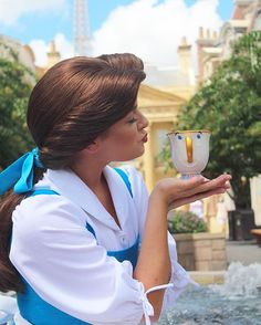 Belle and Chip