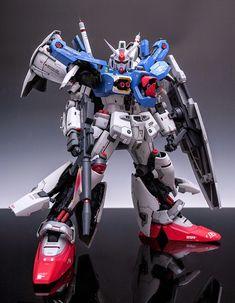 GUNDAM GUY: PG 1/60 RX-78 Gundam GP01/FB - Painted Build