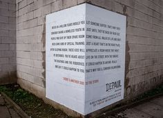 See the other side to homelessness | Creative Review