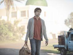 Dodający: Lamper Film: Trylon and Perisphere Osoby: Suraj Sharma Homeland Season 4, Suraj Sharma, Carrie Mathison, Damian Lewis, Morena Baccarin, Rotten Tomatoes, Thriller, Tv Series