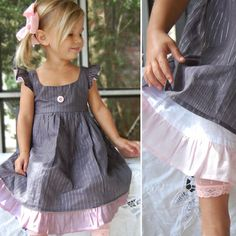 Well Dressed Wolf Faith Dress and Tights 2t (have)