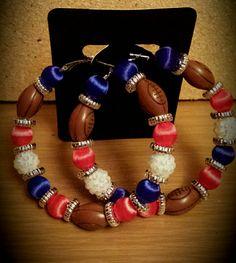 New York Giants LifeTile Necklace | New York Giants, New York and York