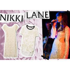 Shop our picks for stealing Nikki Lane's style now in Aritzia Magazine.
