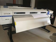 [Hot Item] Second-Hand Epson Large Format Eco Solvent Printer with Printhead Epson Inkjet Printer, Sublimation Paper, Online Support, Interior Decorating, Interior Design, Large Format, Wooden Boxes, Opportunity, Life Hacks