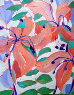 Lulu deKwiatkowski #FlowerShop