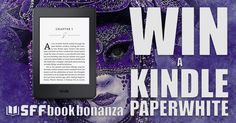 Kindle Paperwhite Giveaway – Jul 2017