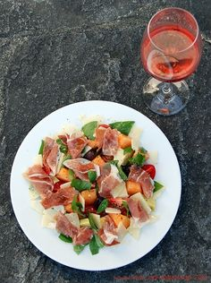 Chilli und Ciabatta - Kochblog von Petra Holzapfel