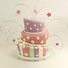 topsy turvy cake | Topsy Turvy Cake in Liverpool - Elegant Cakes Liverpool