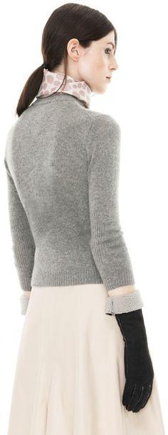 Arch Cashmere Grey Melange