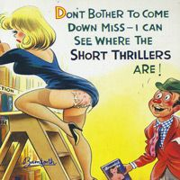 Short Thrillers