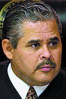 Texas Judge Abel Limas Casually Discusses Accepting Bribes During Recorded Phone Calls