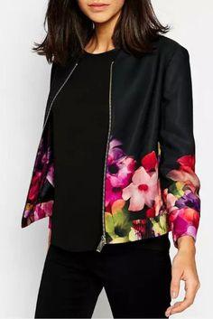 Stylish #jacket