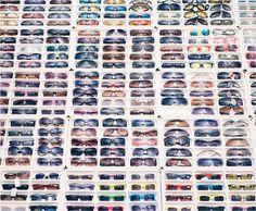 Shades, Venice Beach - 20x200