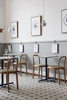 scandinavian restaurant design #delightfull #uniquelamps #DiningRoomInteriorDesign #DiningRoomLighting #DiningRoomChandeliers #ModernChandeliers #ModernHomeLighting #FloorLamps #TableLamps #CeilingLights #WallLights #DesignerLighting