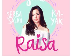 """Check out new work on my @Behance portfolio: """"Raisa, she's so beautiful"""" http://be.net/gallery/62410555/Raisa-shes-so-beautiful"""