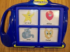 Use a 7 Level Communicator with your Conscious Discipline Breathing Pictures.  I have used it with my preschoolers and it works!