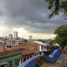 Cali, Colombia ... Where my heart is...