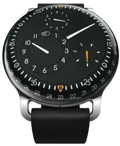 Ressence Type 3 Liquid-Filled Watch Hands-On | aBlogtoWatch