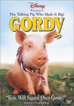 Gordy 1995