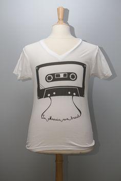 T-shirt IN MUSIC WE TRUST
