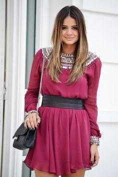 patricia bonaldi dress.