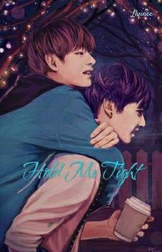 """Tu devrais lire """" Hold Me Tight """" sur #wattpad #fanfiction"""
